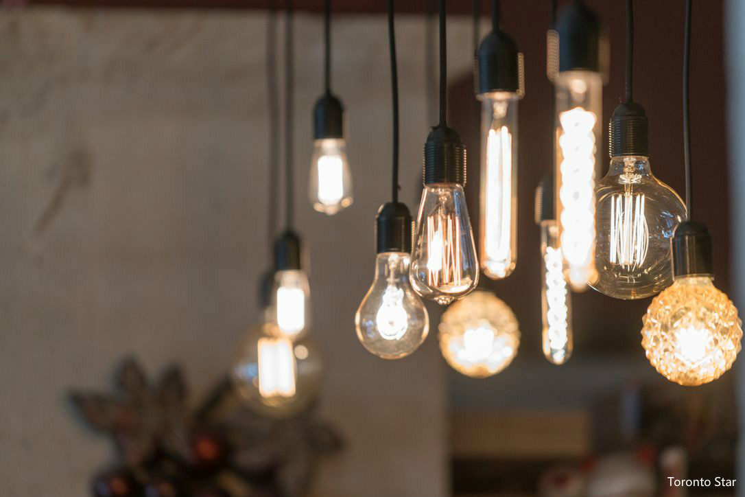 The keys to lighting your home